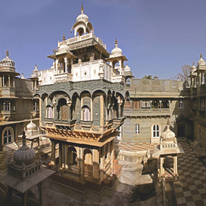 Majestic Tour of Rajasthan
