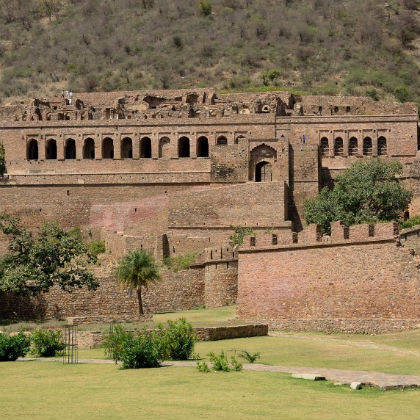 Jaipur Bhangarh Day Trip