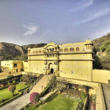 Jaipur Samode Day Trip
