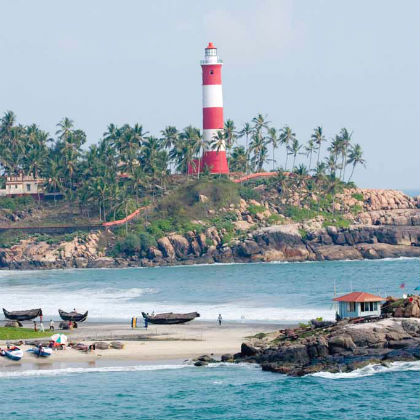North & South India Tour