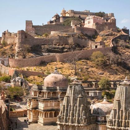 Pride of Rajasthan Tour
