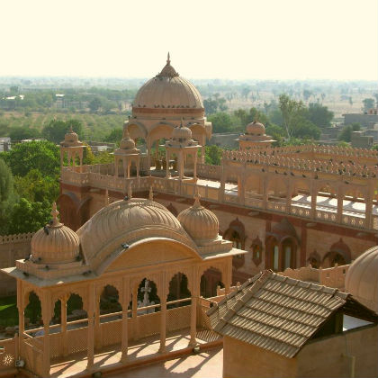 Rajasthan Desert Classic Tour