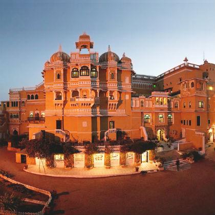 Tour Around Udaipur