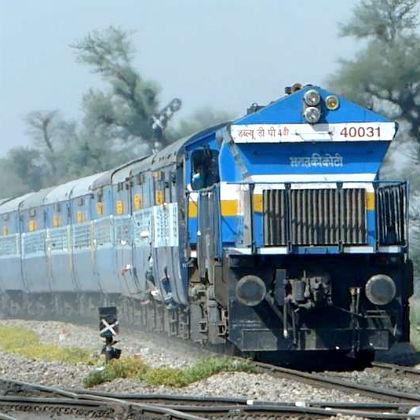 Udaipur Mount Abu By Train