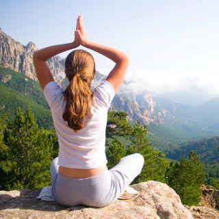 Yoga & Meditation Tours