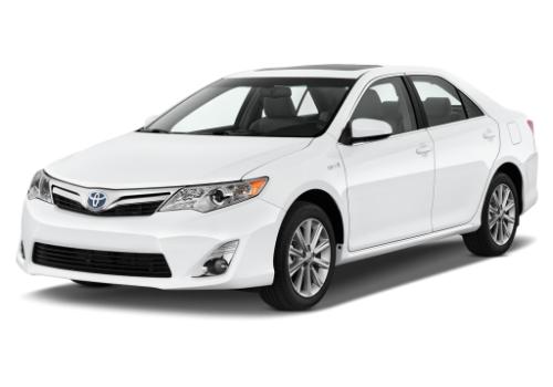 Toyota Camry Car Rental
